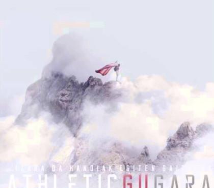 Athletic Gu Gara (making of)