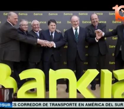 La España Pobre – El capitalismo muere matando
